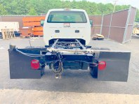 Ford F-450 Superduty (after)